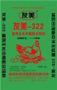 bob手机版-322蛋鸡生长中期配合BOBapp体育下载